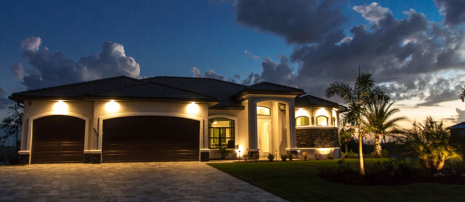 New Home Builders Cape Coral Fl