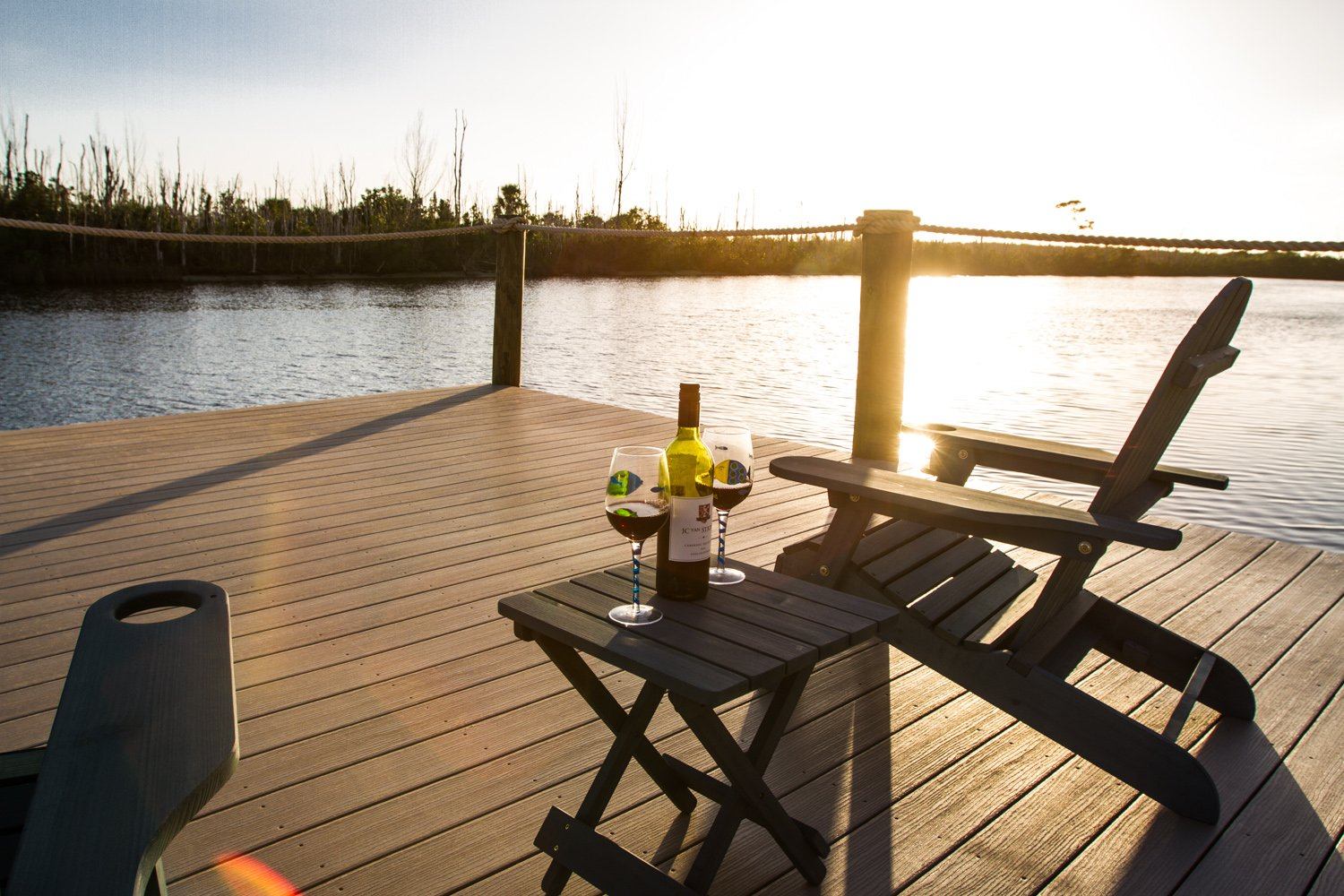 Benefits of Adding a Boat Dock to Your Custom Home