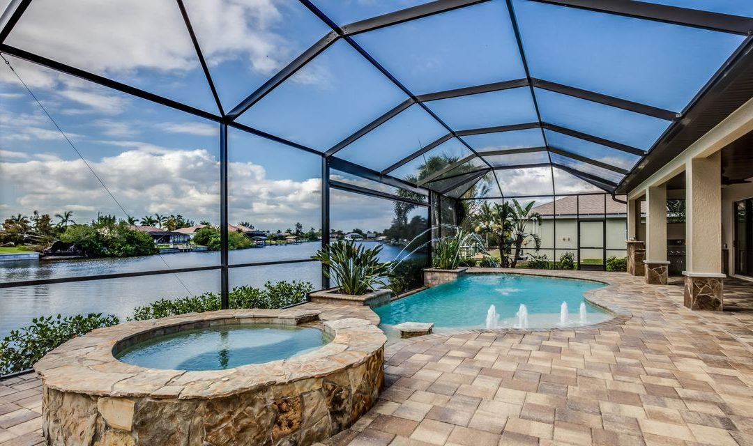 The Benefits of Saltwater Pool Systems in Southwest Florida