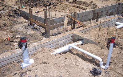 How Is Stem Wall Foundation Different From Monolithic Slab?