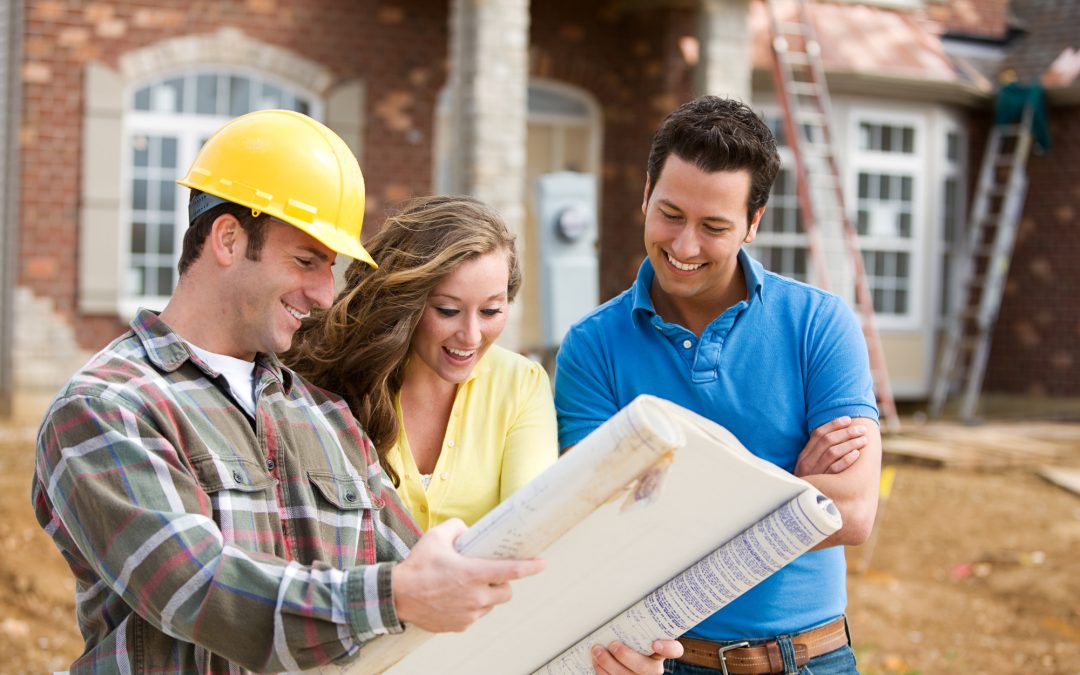 Why You Should Consider a Custom Build Home